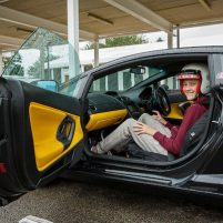 GLCT goes to Goodwood Motor Racing Circuit