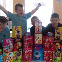An Egg-citing Easter Surprise