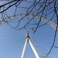 Visit to Coca Cola London Eye