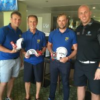 Vines BMW Gatwick Golf Day