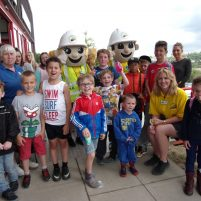Diggerland 4th August
