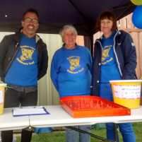 The GDB 'It's a Knockout' Charity Challenge