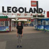 GLCT trip to Legoland Windsor Resort