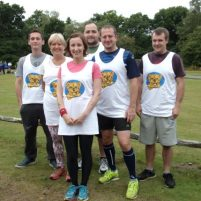 'Xtreme Challenge' at Lodge Hill