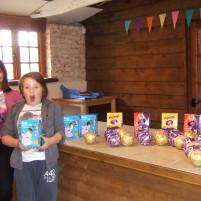Tulleys Farm Easter Eggstravaganza