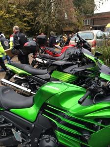 toy run green bike